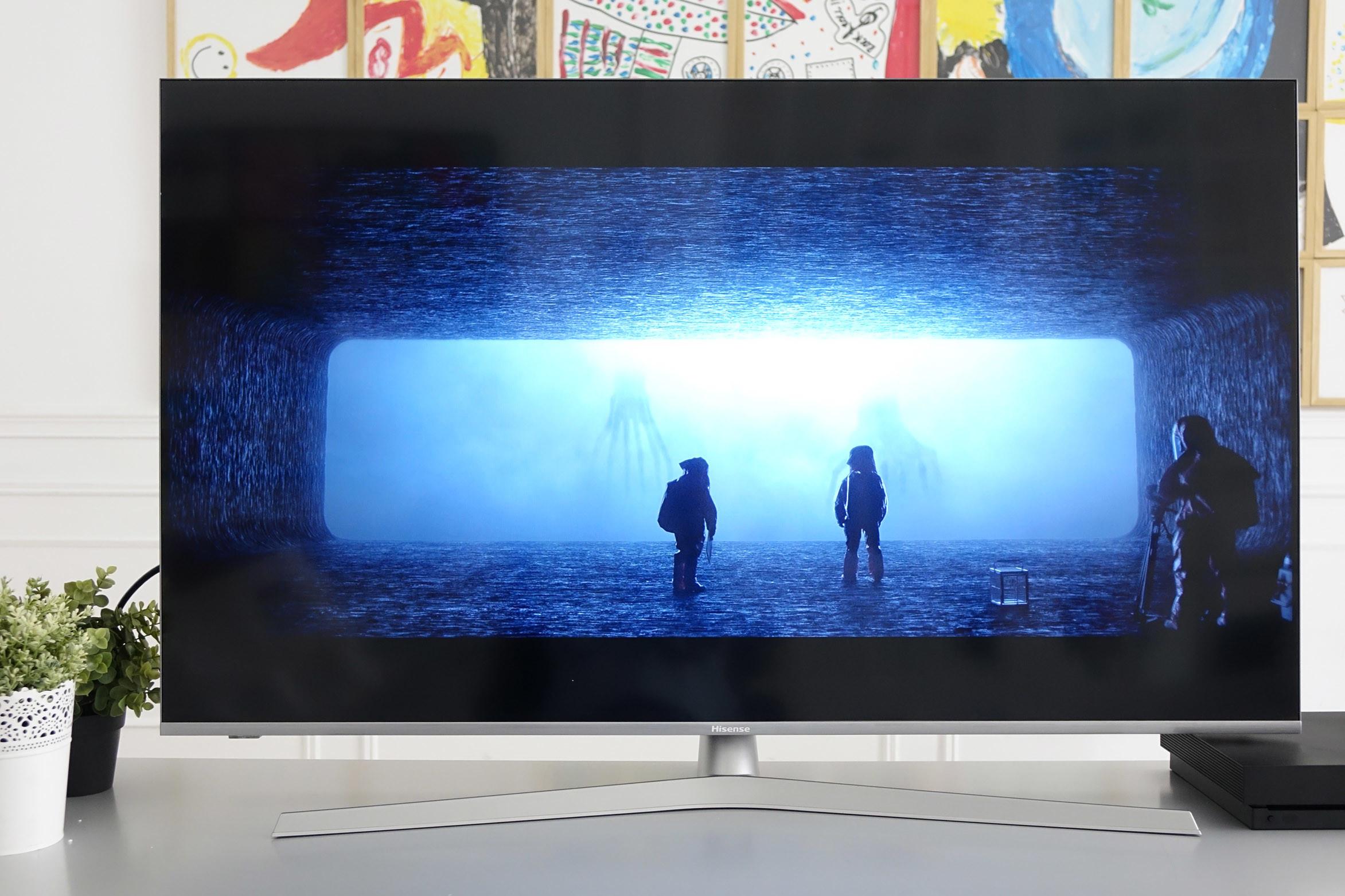 Foto de Televisor Hisense H50U7B ULED 4K UHD (1/48)