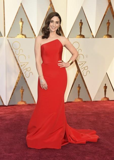 Sara Bareilles Oscars2017