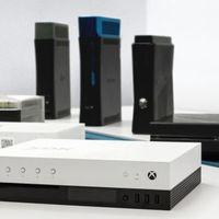 Este es el kit de desarrollo de Project Scorpio, Microsoft nos podría estar dando detalles de su diseño final