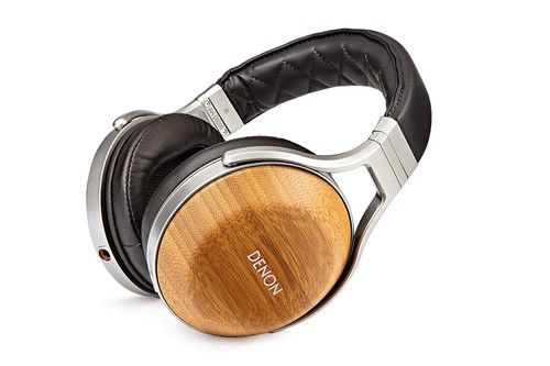 Denon AH-D9200: crece la apuesta de la firma japonesa por los auriculares de altas prestaciones para oídos exigentes