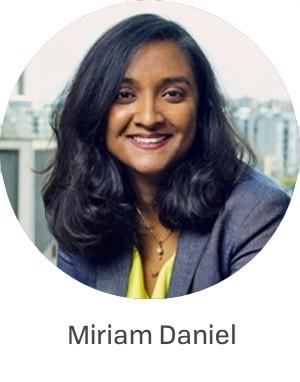 Miriam Daniel