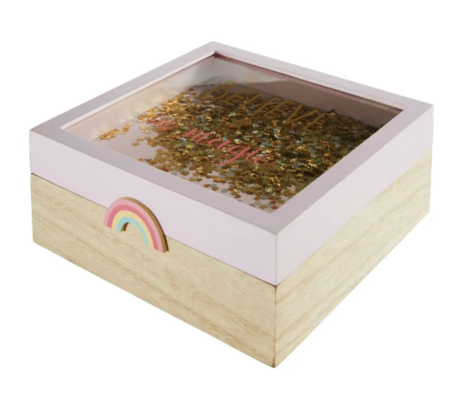 Caja Arcoiris