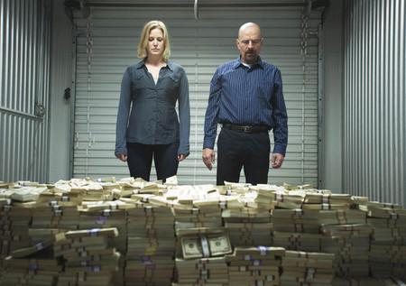 dinero breaking bad