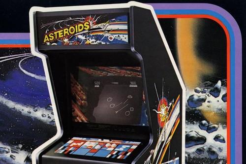 40 años de Asteroids, 40 años del revolucionario clásico de Atari