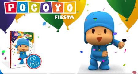 Fiesta Pocoyo