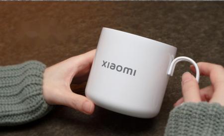 Desayuna como un auténtico MiFan con esta taza oficial de Xiaomi