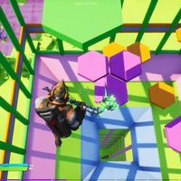 El fenómeno Fall Guys se ha extendido a juegos como Fortnite o Minecraft gracias a niveles creados por los aficionados