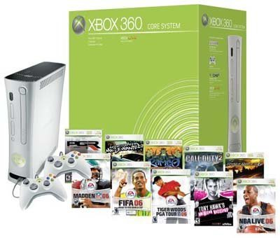 XBox 360 por 1000 dólares en Amazon. ¿Fake?