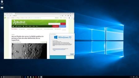 Microsoft publica la compilación 10240 de Windows 10, tenemos candidata a RTM