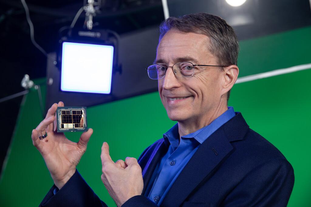 Intel invertirá 20 000 millones de dólares en dos nuevas fábricas: la maquinaria para incrementar la competitividad de sus tecnologías de integración se pone en marcha