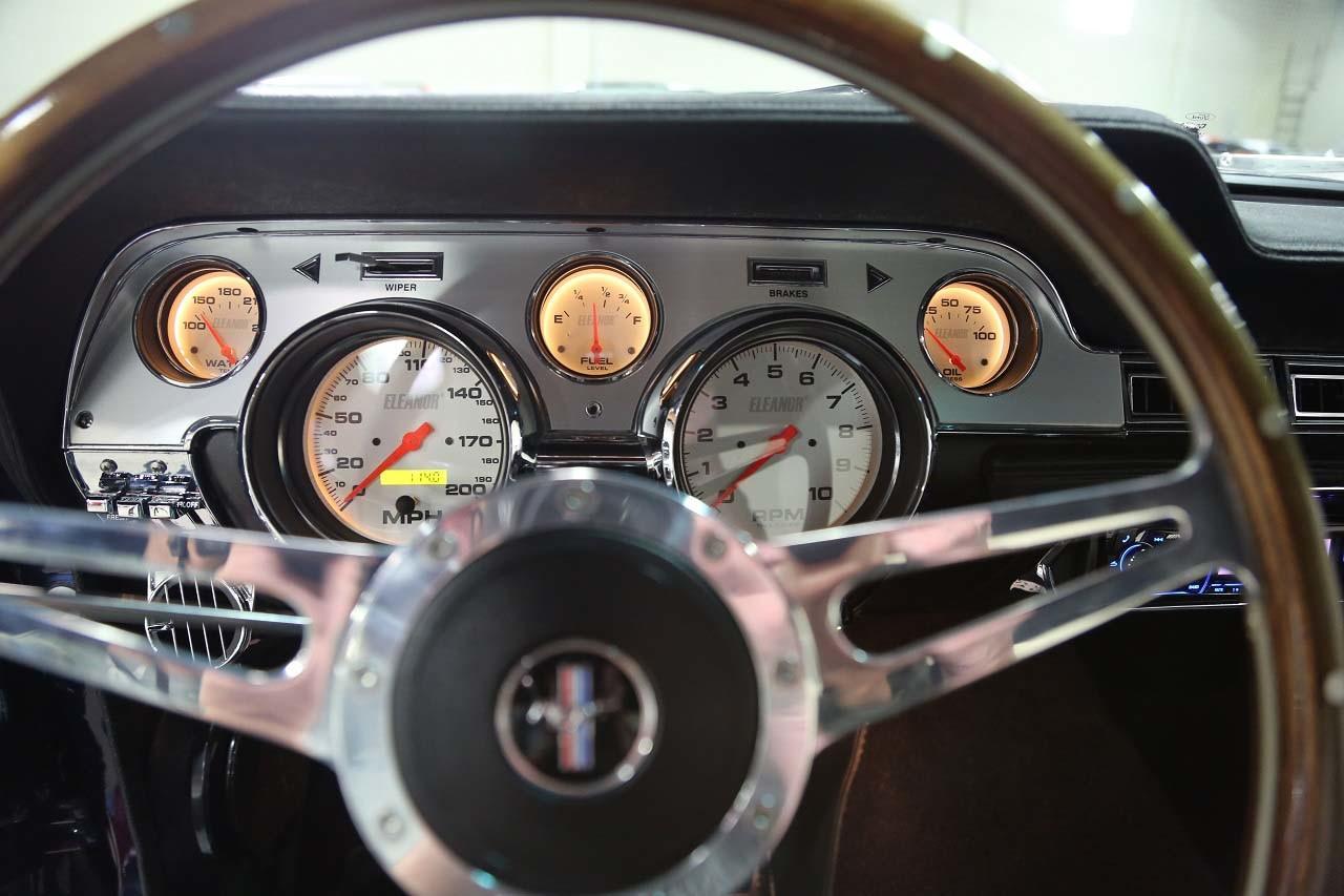 Foto de Mustang Eleanor (7/10)