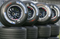 Michelin con interés en regresar a la Formula 1
