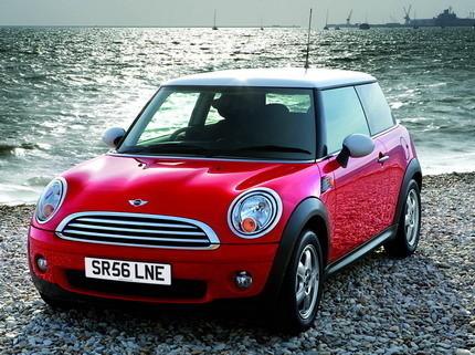 Mini tendrá nuevas tecnologías para reducir el consumo y las emisiones