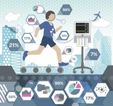 Entrenamiento HIIT y LISS: cómo podemos aprovecharlos al máximo para bajar de peso