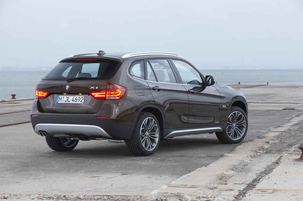 Foto de BMW X1 (113/120)