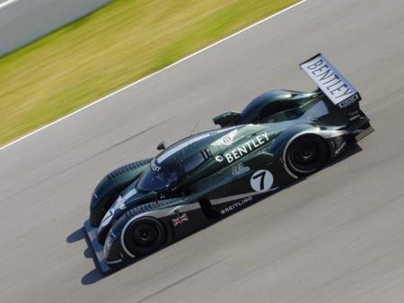 24 horas de Le Mans 2003: Bentley vuelve a triunfar