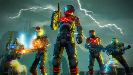 Blood Dragon no inundará Far Cry 4 con su aire retro y sus dragones