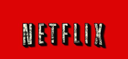 Llamarte Netflix tiene un precio: 5.600 millones de dólares