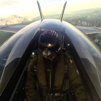 Microsoft Flight Simulator retrasa su DLC gratis Top Gun: Maverick, para lanzarse junto con la película de Tom Cruise
