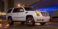 Cadillac Escalade híbrido