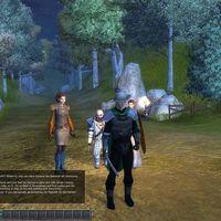 Neverwinter Nights Enhanced Edition ya está en camino con resolución 4K y mejoras visuales