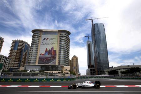 El Gran Premio en Azerbaiyán ha sido un éxito. Sí, en serio, ha sido un éxito