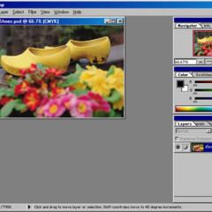 Foto 14 de 24 de la galería evolucion-de-la-interfaz-de-adobe-photoshop-desde-1989 en Xataka Foto