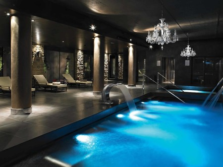 Cg Hotel Pamplona