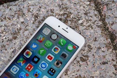 Vuelven los rumores para el iPhone de 2017: cuerpo de cristal y pantalla AMOLED