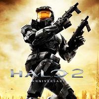 Halo 2: Anniversary ya tiene fecha para PC. La semana que viene reviviremos esta clásica aventura del Jefe Maestro