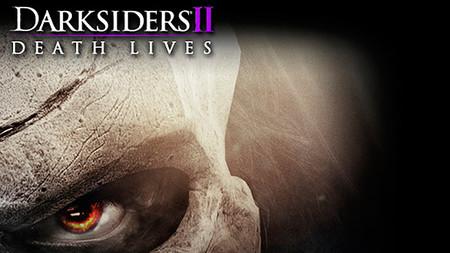 'Darksiders II' ya tiene fecha de lanzamiento