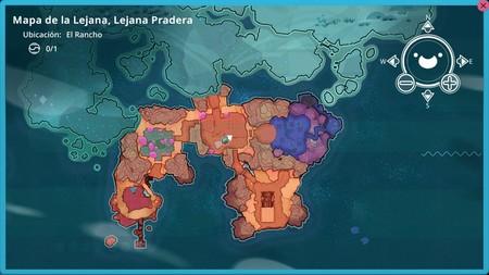 Slime Rancher recibe el tan demandado mapa en su última actualización