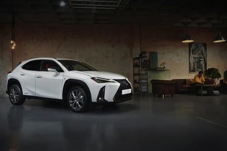 Todos los detalles del Lexus UX, el nuevo rival para el BMW X2 y Range Rover Evoque que llegará en 2019