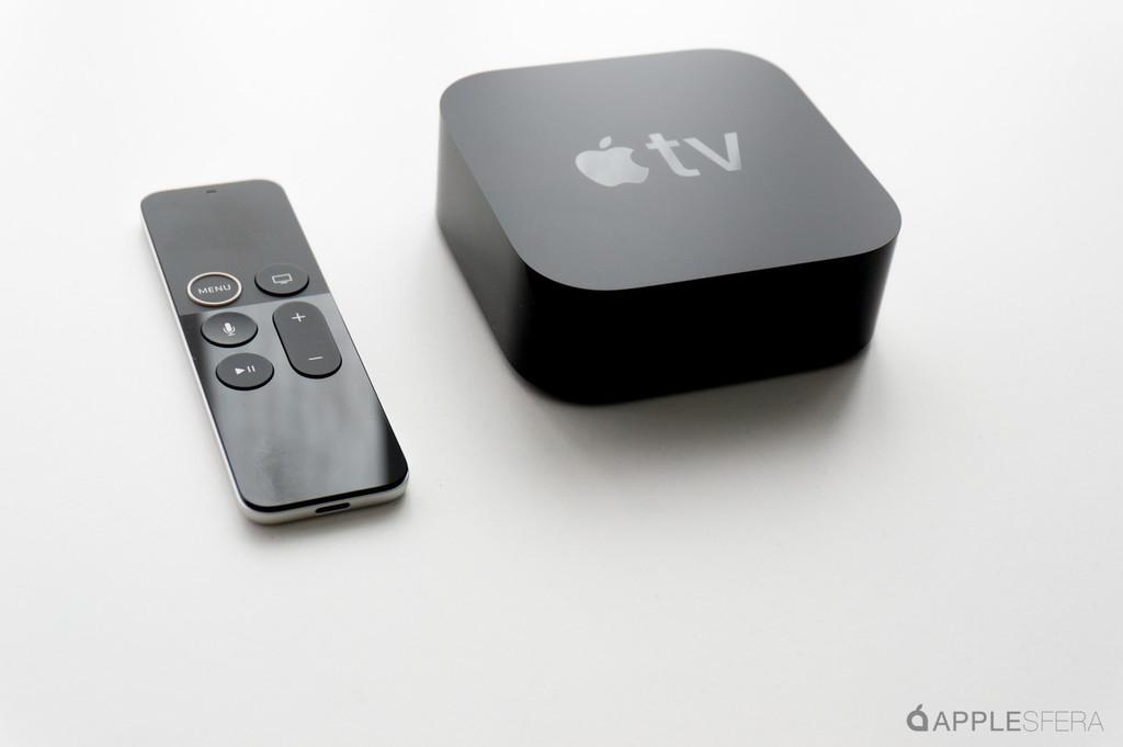 El Apple TV 4K deja de tener stock en algunos 'resellers' en España, señalando su posible renovación