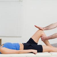 Así te ayuda el masaje de descarga a prevenir posibles lesiones