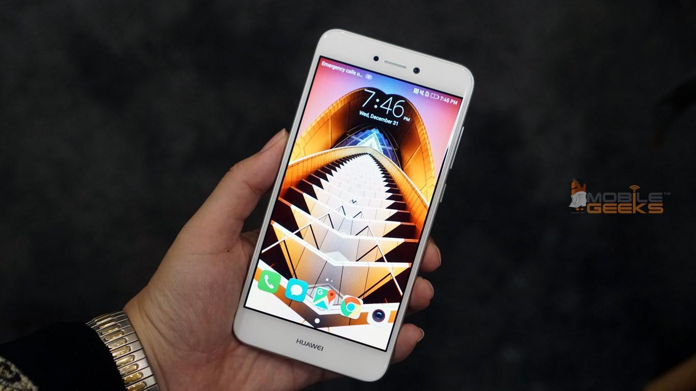 652623d0436f3 Huawei P9 Lite 2017  diseño renovado y nuevo procesador para el gama media  más popular de Huawei