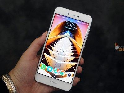 Huawei P9 Lite 2017: diseño renovado y nuevo procesador para el gama media más popular de Huawei