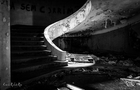 Trucos Consejos Foto Urbana Urbex 9