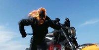 Ghost Rider 2; abandono la esperanza