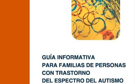 Guía Recursos para familias con TEA