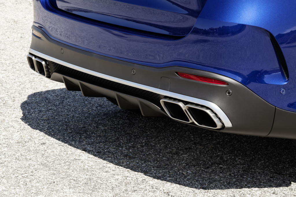 Mercedes-AMG GLE 63 y GLE 63 S 4MATIC+