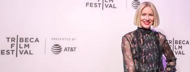 Naomi Watts vs. Margot Robbie, dos estilos opuestos (pero impecables) en plena alfombra roja del Tribeca Film Festival
