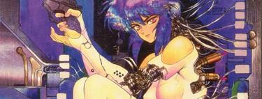 Cómo el autor de 'Ghost In The Shell' acabó dibujando hentai para sobrevivir