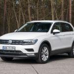Volkswagen Tiguan 2016: ya hemos probado este tecnológico y capaz SUV mediano