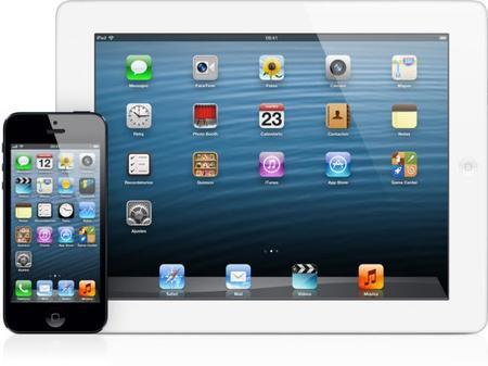Será un cambio radical el que ofrezca la nueva interfaz de iOS 7