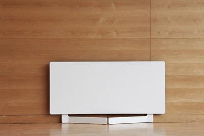 Foto de OLA. Mesa plegable minimalista (1/7)
