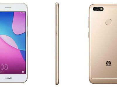 Huawei Y6 Pro (2017): lector de huellas y metal para conquistar a los usuarios con presupuesto ajustado