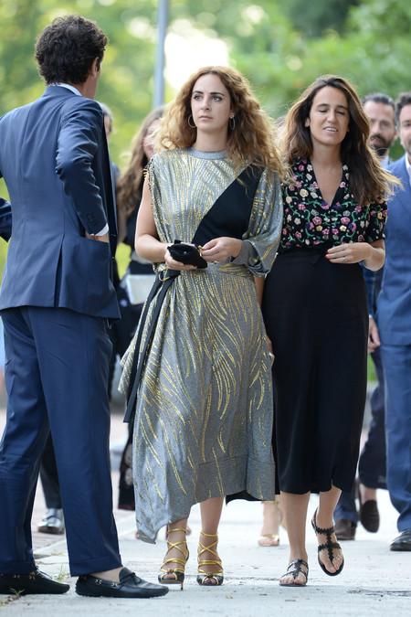 Boda Jessica Chastain Gian Luca Passi Armani Italia 5