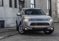 Mitsubishi revive y lanza en México la nueva Outlander, la ASX y el Lancer Evo X
