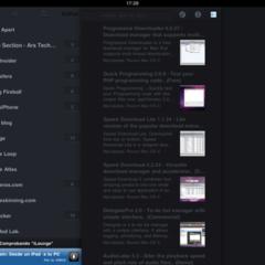 Foto 1 de 20 de la galería lectores-rss-para-el-ipad en Applesfera